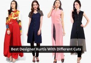 best designer kurtis , latest designs ,  Jesse Randhawa@ http://ladyindia.com