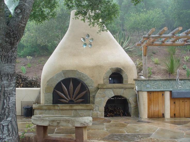 Zio Ciro oven High Design, unique!!