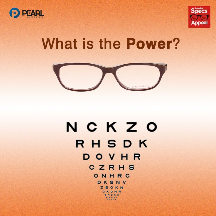 Can you read it all till the end? Nope? Time to recheck your #specsy #power!  #spectacles #glasses #eyewear