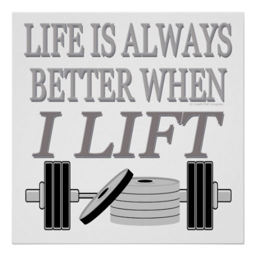 Weight Lifting Quotes 27 Best Power Lifting Posters Images On Pinterest  Exercises .