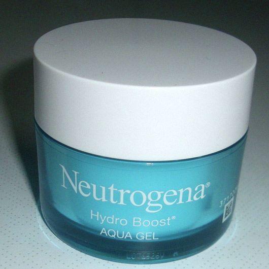 5,0 von 5,0 - Neutrogena Hydro Boost Aqua Gel - Tiegel