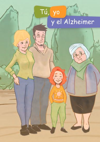 """Tú, yo y el alzheimer"" - Arturo Blasco (Grupo Saned)"