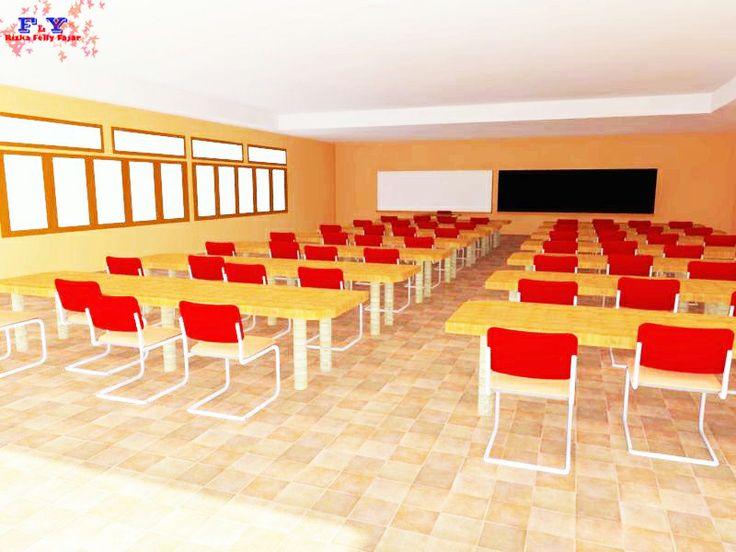 Laboratory - Studio Perancangan Arsitekitur 3