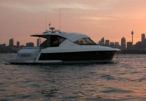 Seaduced: VIP Sydney Charter to make you feel exclusive