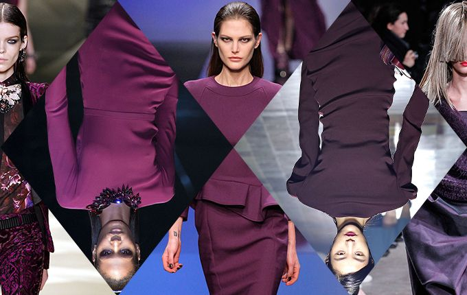 Plum color as a trend / layout Samantha Kamiński / http://www.rostyleandlife.com/ro/pl/home/50-fashion-pl/shopping-pl/1911-jak-sliwka-w-kompot