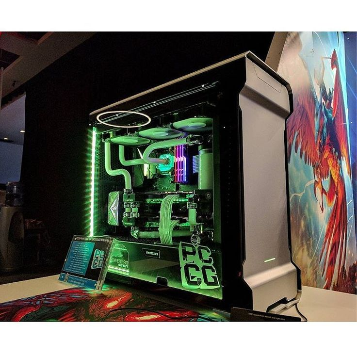 2022 Best Pc Modding Gaming Rigs Images On Pinterest