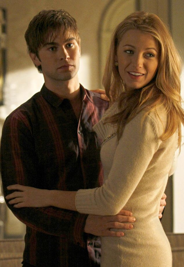 What season were serena and nate dating in gossip girl