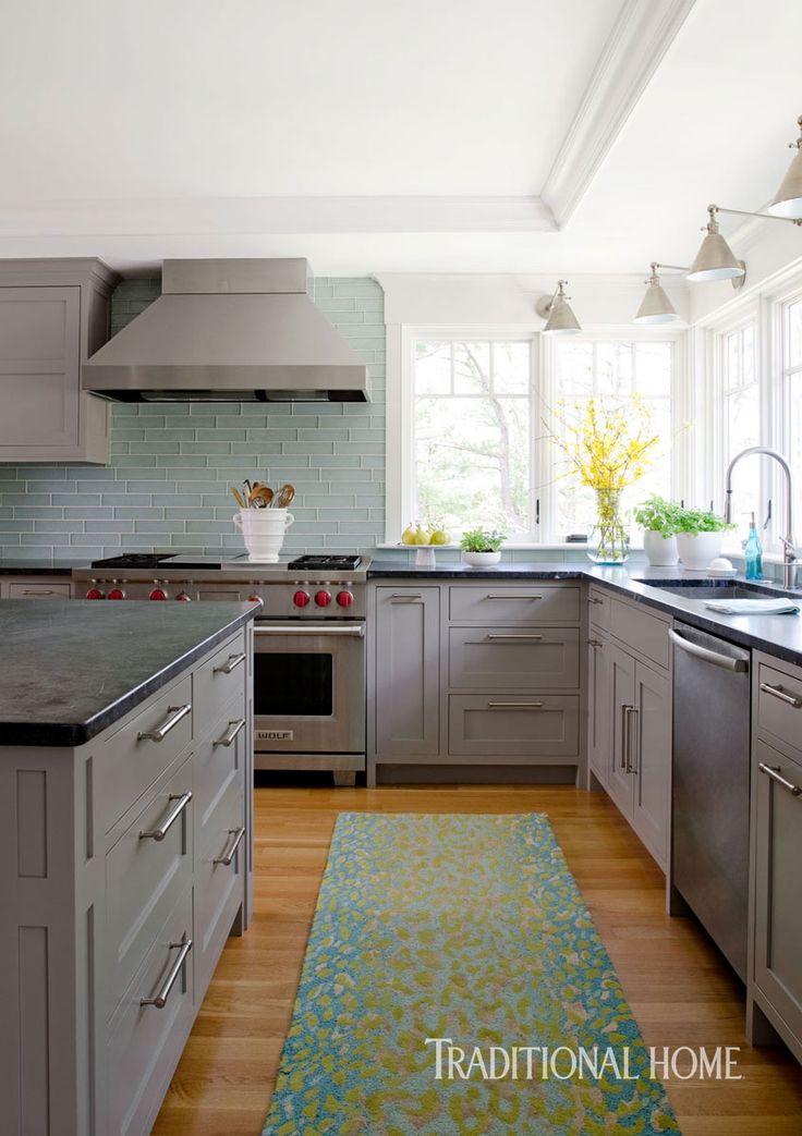 4404 besten Kitchen Design Bilder auf Pinterest | Küchen design ...