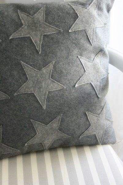 Cojin gris