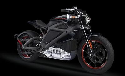 Mobile Solar Station to Power San Diego Harley-Davidson Electric Motorcycle Event