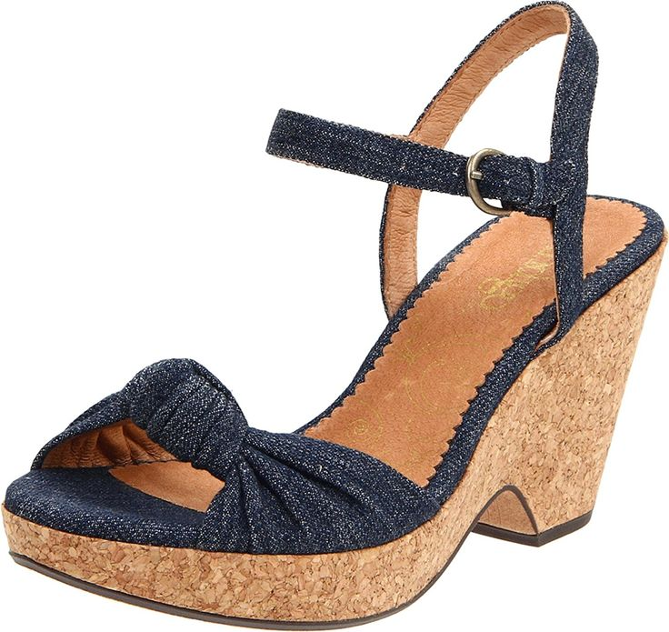 Clarks Women's Bella Peace Wedge Sandal ** Quickly view this special  product, click the image - Clarks sandals