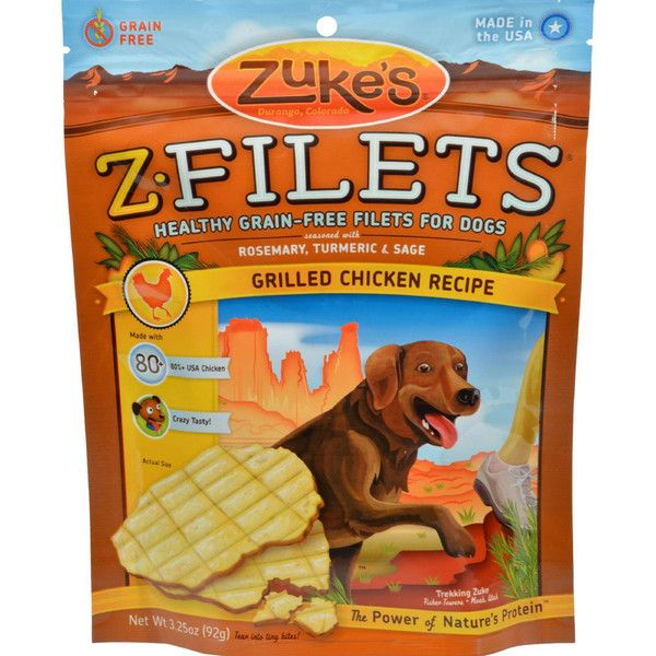Zuke's Z Filets - Chicken - 3.25 Oz | Grilled beef recipes ...
