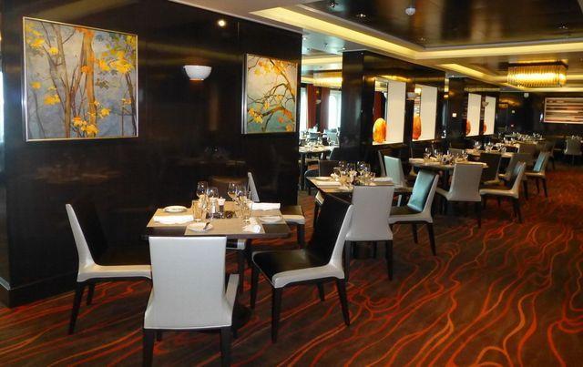 29 Dining Options on the Norwegian Breakaway: Savor