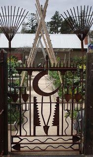 Chookie's Back Yard: The Ian Potter Foundation Children's Garden