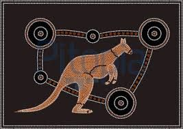 Image result for aboriginal kunst