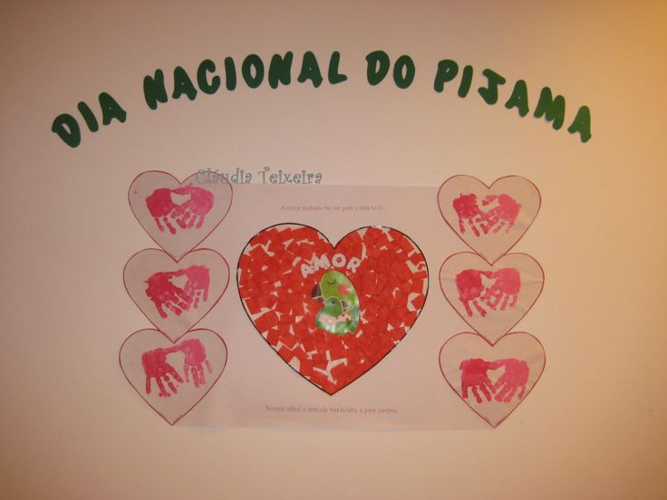 Dia Nacional do Pijama 2013                                                                                                                                                                                 Mais