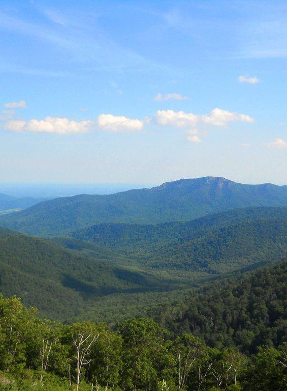 ridge mountains pinterest - photo #15