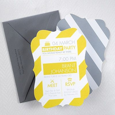 17 best Party Invitations images on Pinterest Party items, Party - best of sample invitation to birthday party