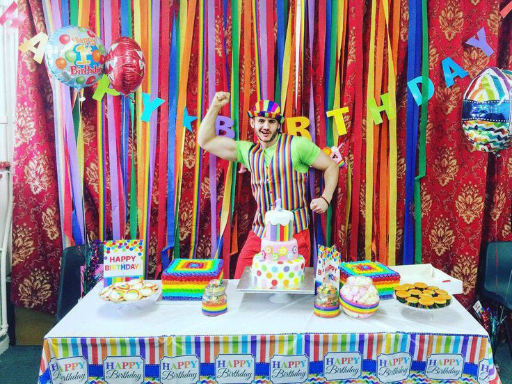 Best Childrens Entertainers London Images On Pinterest - Childrens birthday party entertainers london