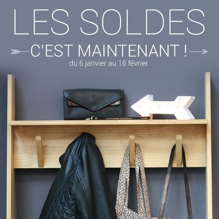 Go ! c'est parti pour un mois de réductions sur la collection maroquinerie anaik ! #soldes #mode #marquefrancaise #happy