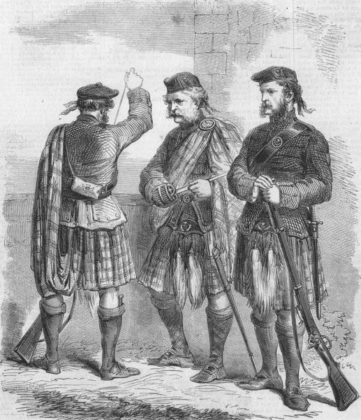 The first NSW Military Unit with a Scottish Association was The Duke of Edinburgh's Highlanders formed in 1868. The Unit wore a kilt of Black Watch tartan and became known as the Highland Brigade before it was disbanded in 1878, following a decline in numbers caused by curtailment of new enrolment by Sir Henry Parkes, then the Premier of New South Wales. Prio  r to this, the Volunteer Act of 1867 provided for the granting of 50 acres of freehold land to any volunteer who gave five years…
