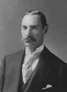 John Jacob Astor IV (July 13, 1864 – April 15, 1912) was an American businessman, real estate builder, investor, inventor, writer, lieutenant colonel in the Spanish-American War and a member of the prominent Astor family. In April 1912, Astor earned a prominent place in history when he embarked on the ocean liner RMS Titanic, which sank four days into its maiden voyage after colliding with an iceberg. Astor did not survive. He was the richest passenger aboard the Titanic.