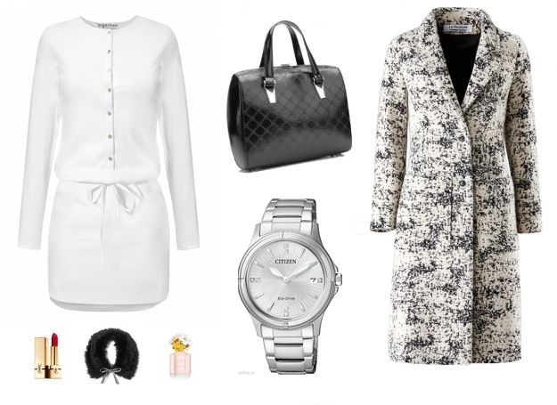 https://luxtime.pl/pl/p/Zegarek-CITIZEN-ELEGANT-ECO-DRIVE-FE6050-55A/15234 jesień zegarek zegarki moda damska fashion style  zakupy