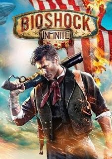 Some Facts About Bioshock Infinite Booker Dewitt that You Probabaly Don't Know