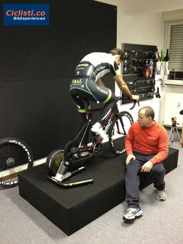 In collaborazione con Custom4.it è ufficialmente attivo presso Ciclistico.it il nuovo centro di Biomeccanica per bici e running. Contattateci per maggiori informazioni! - http://www.ciclistico.it