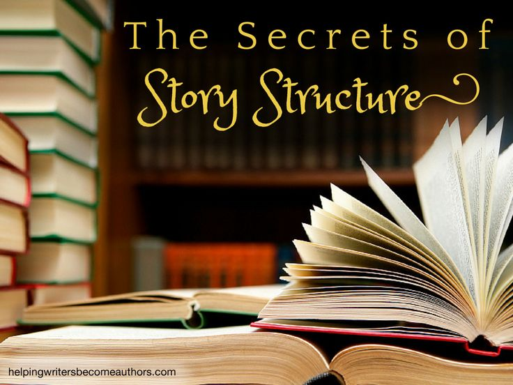 The Secrets of Story Structure, the complete series. Found at: http://www.helpingwritersbecomeauthors.com/secrets-story-structure-complete-series/