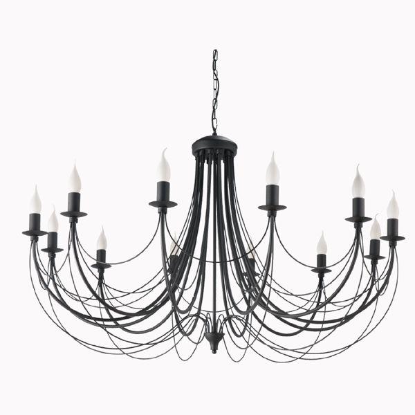 Rodzaj Lamp - Namat Design