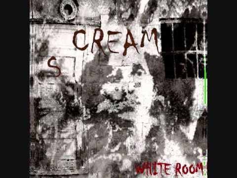 Cream - White Room. The collaboration of 3 amazing talents... Eric Clapton, Ginger Baker and Jack Bruce. Must Listen