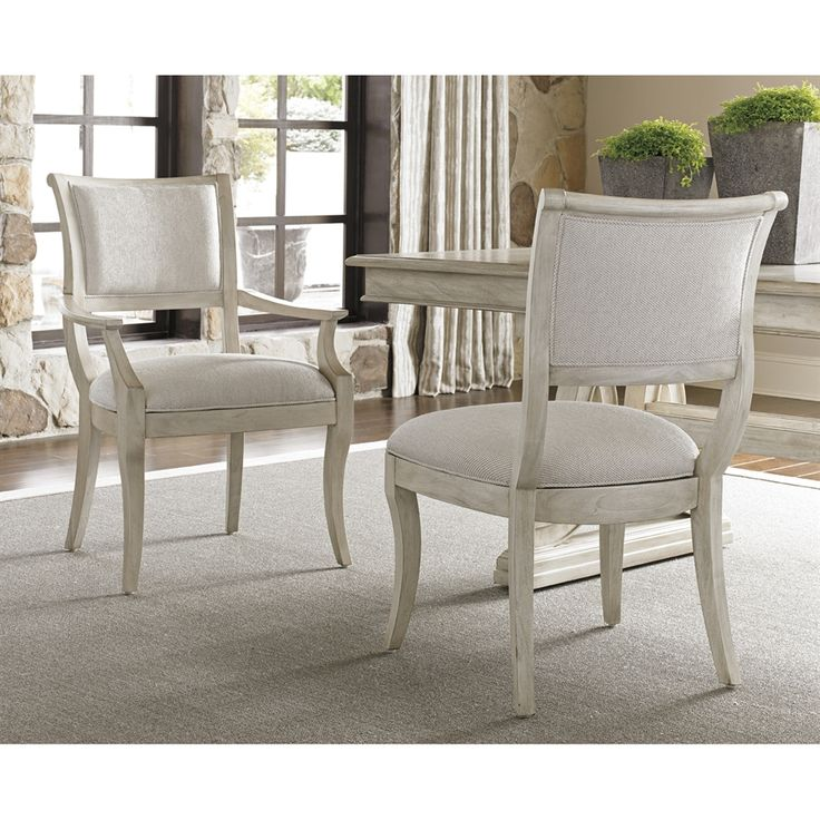 shop lexington home brands oyster bay eastport arm chair set
