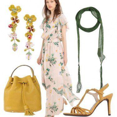 Outfit Semplicemente romantica