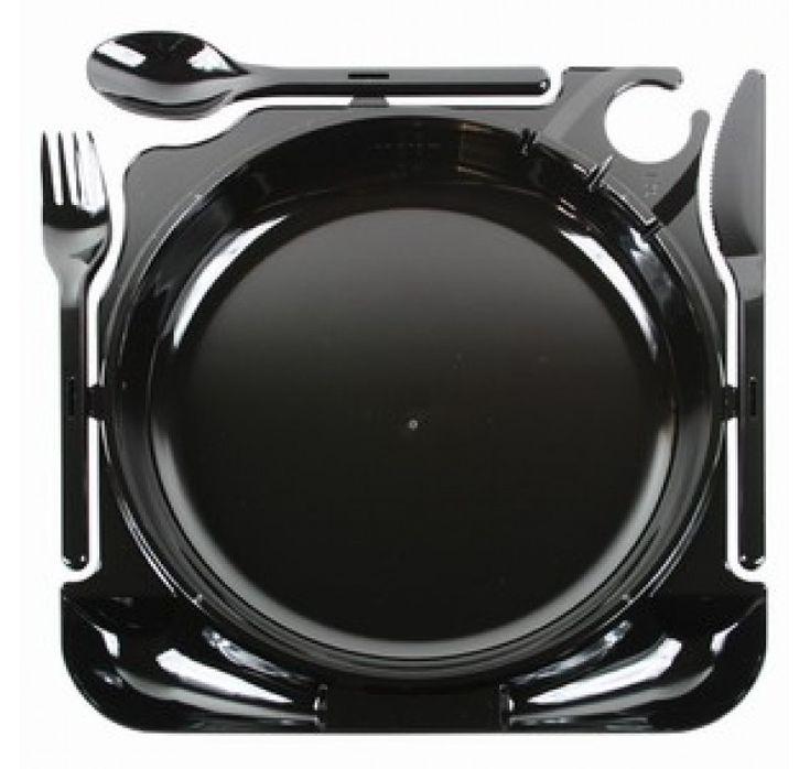 Tava Catering Negru