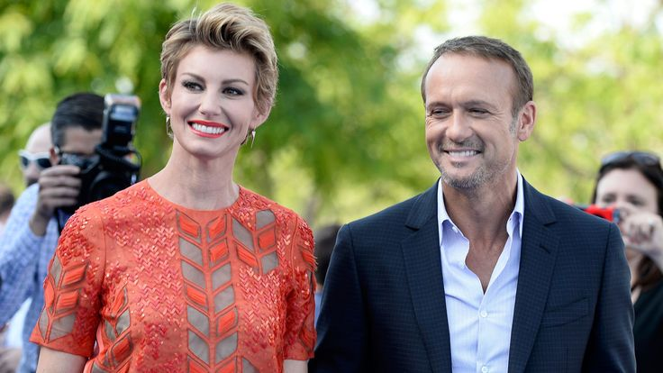 Tim McGraw Shares Sweet Message From Wife Faith Hill on Their 20th Anniversary -- See the Pic!