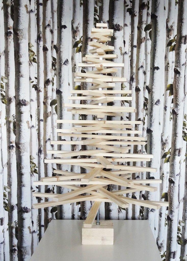 CHOINKA DREWNIANA KOLOR NATURALNY!   http://dekoeko.com/product/choinka-drewniana-kolor-naturalny/   Kup na www.dekoeko.com