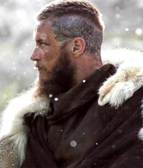 d62167c1475 40 Coolest Viking Hairstyles: Most Sought Trendy Haircut For Men ...
