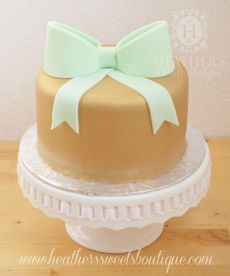 Heathers Custom Cakes