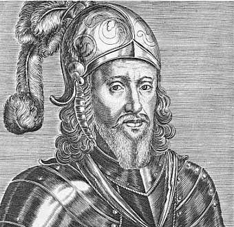 Eduardo de Woodstock (Woodstock, 15 de junio de 1330 - Londres, 8 de junio de 1376), llamado el Príncipe Negro fue el primogénito del rey Eduardo III de ...