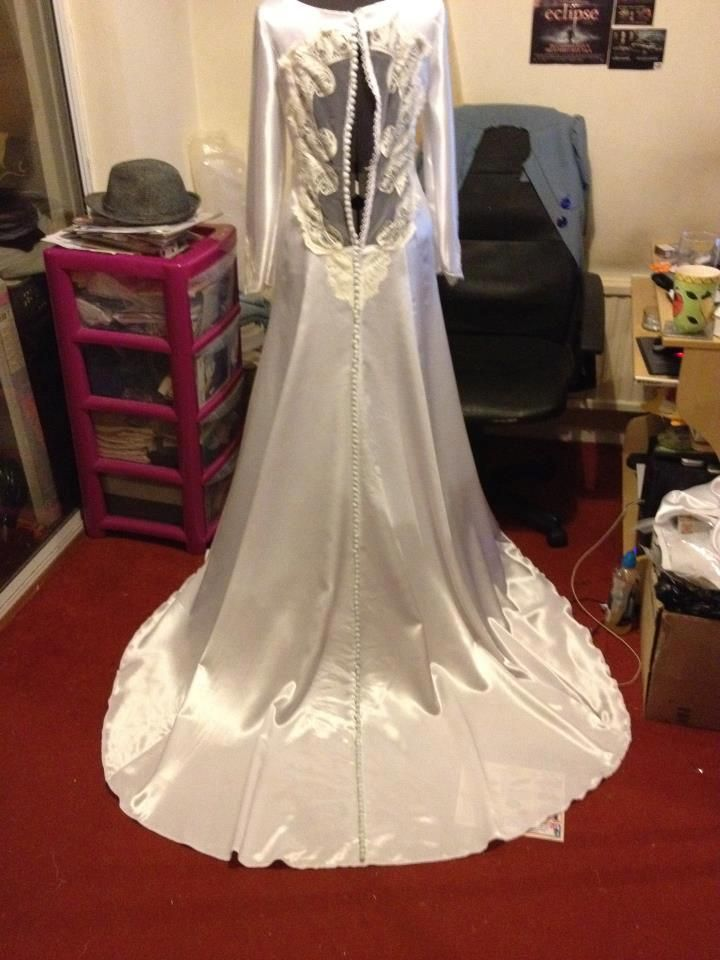twilight wedding dress twilight wedding dresses