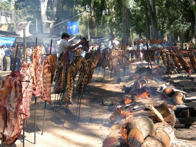 Meat   Ayacucho, Buenos Aires.