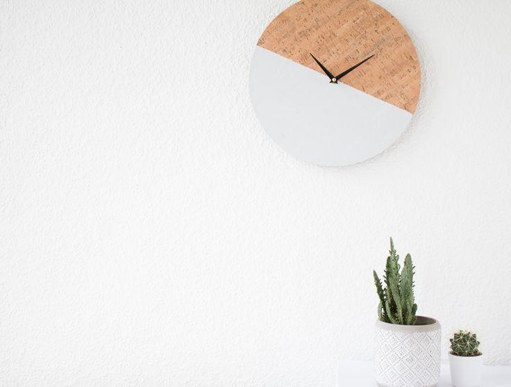ber ideen zu wanduhren auf pinterest uhren. Black Bedroom Furniture Sets. Home Design Ideas