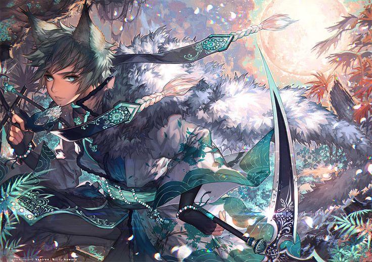 El artista japonés conocido como Kawacy está dejando sorprendidos a muchos fans, luego de que se conociera su trabajo haciendo mejoras y nuevas versiones de...