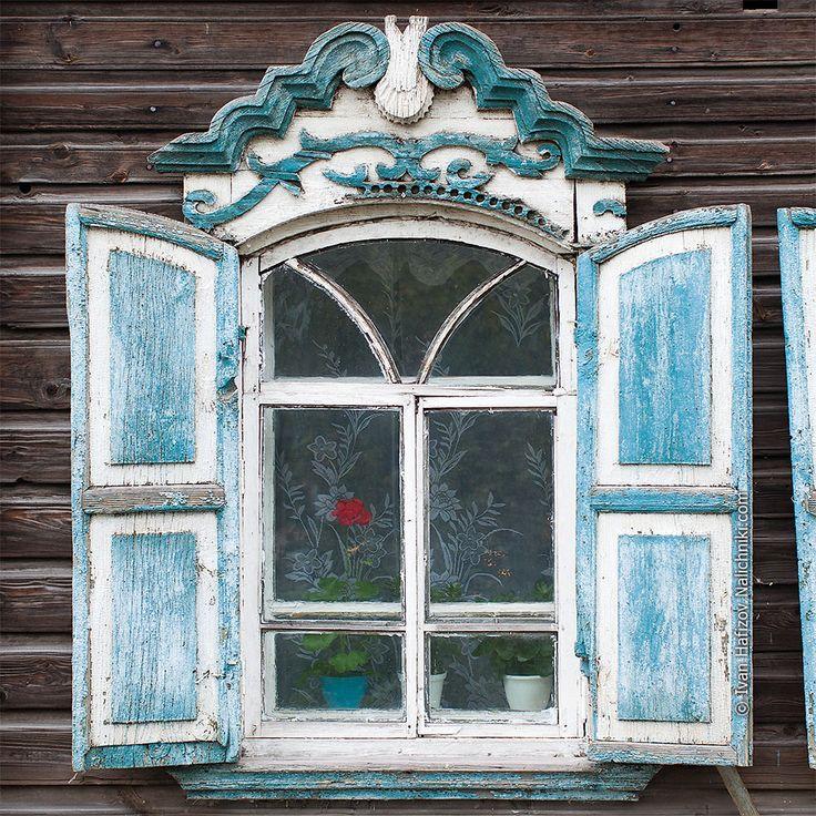 Герань в окошке из Томска! - http://nalichniki.com/geran-v-okoshke-iz-tomska/