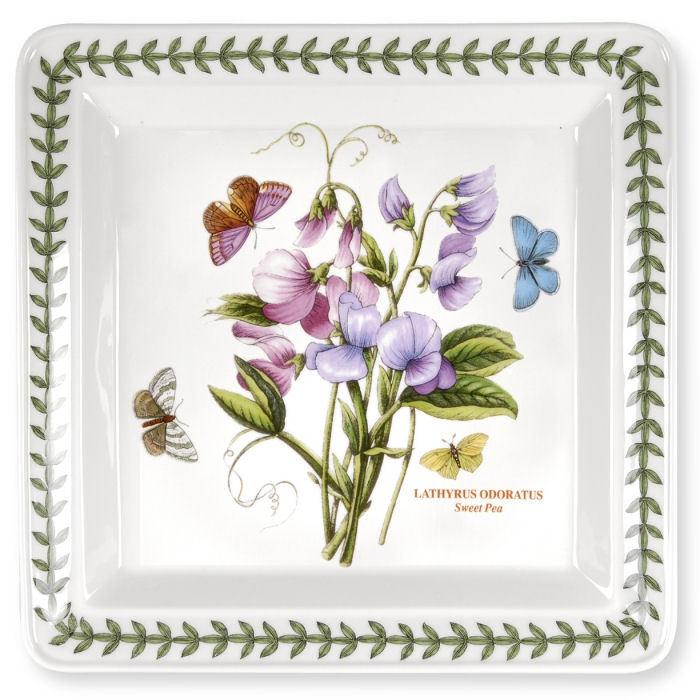 Portmeirion Botanic Garden dinnerware