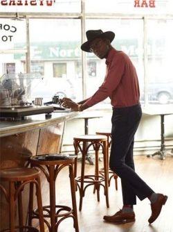 Sombreros Negro tradicionalmente usado por los Judios ortodoxos y jasídico Si ahora de moda, según el Times | DIRECTOX Moda y Tendencias