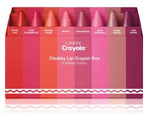 Clinique Teamed Up With Crayola For The Ultimate Back To School Collab!