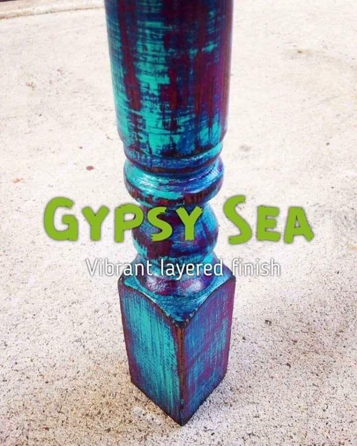 284 best Purple Painted Furniture images on Pinterest | Paint ...