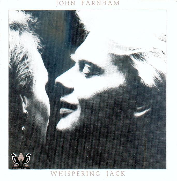 John Farnham - Whispering Jack